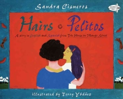 Hairs / Pelitos (Paperback)