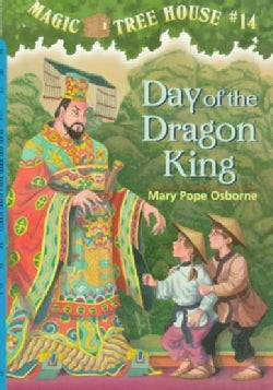Day of the Dragon King (Paperback)