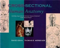 Cross Sectional Human Anatomy (Paperback)