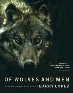 Of Wolves and Men (Paperback)