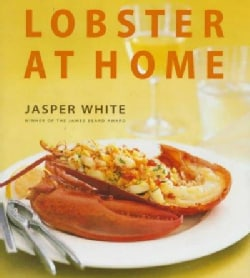 Lobster at Home (Hardcover)