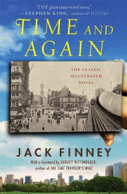 Time and Again (Paperback)
