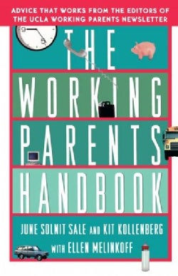 The Working Parents Handbook (Paperback)