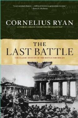The Last Battle (Paperback)