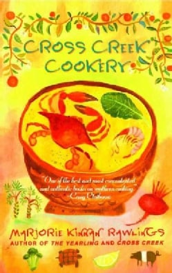 Cross Creek Cookery (Paperback)