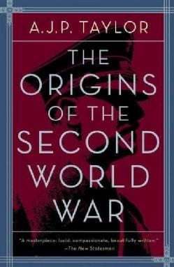 Origins of the Second World War (Paperback)