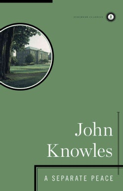 A Separate Peace (Hardcover)