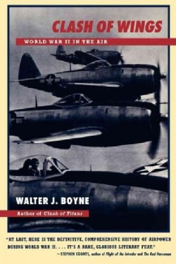 Clash of Wings: World War II in the Air (Paperback)