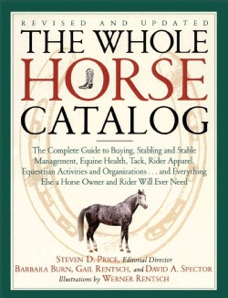 The Whole Horse Catalog (Paperback)