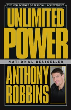 Unlimited Power: The New Science of Personal Achievement (Paperback)