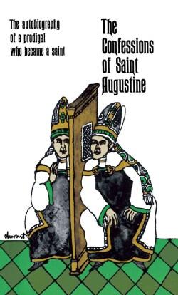 Confessions of Saint Augustine (Paperback)