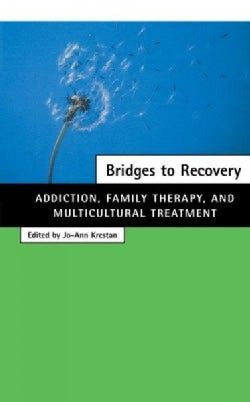 Bridges to Recovery: Addiction, Family Therapy, and Multicultural Treatment (Hardcover)
