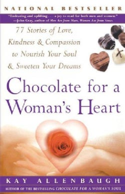 Chocolate for a Woman's Heart (Paperback)