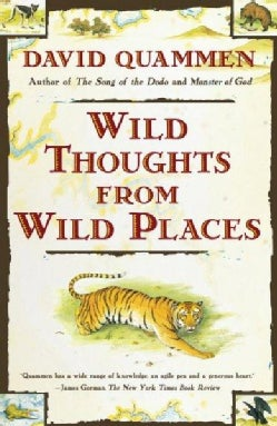 Wild Thoughts from Wild Places (Paperback)