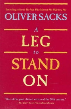 A Leg to Stand on (Paperback)