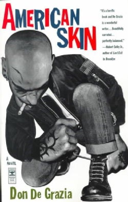 American Skin (Paperback)
