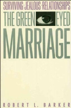 Green-Eyed Marriage (Paperback)