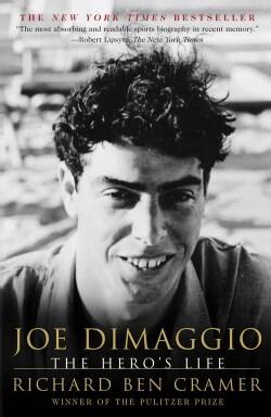 Joe Dimaggio: The Hero's Life (Paperback)