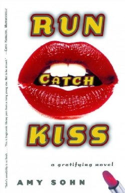 Run Catch Kiss (Paperback)