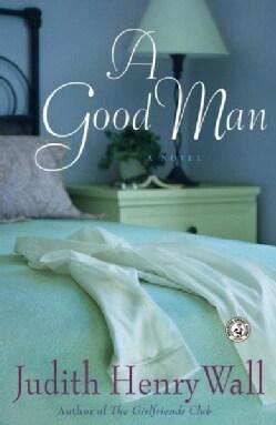 A Good Man (Paperback)