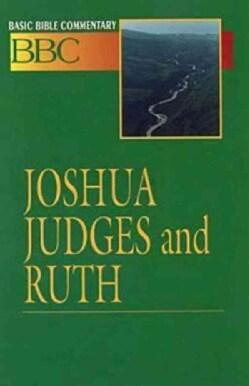 Joshua, Judges, Ruth: Old Testament (Paperback)