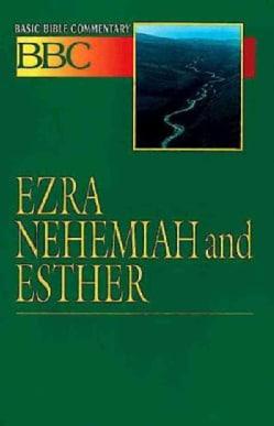 Ezra, Nehemiah, Esther: Old Testament (Paperback)
