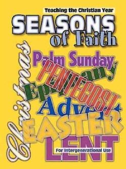 Seasons Of Faith (Paperback)