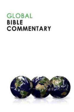 Global Bible Commentary (Paperback)