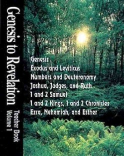 Genesis to Esther (Paperback)