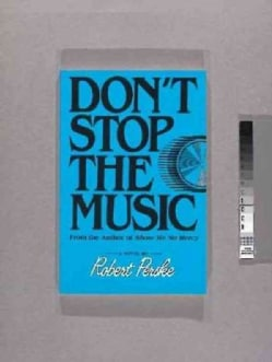 Don't Stop the Music (Paperback)