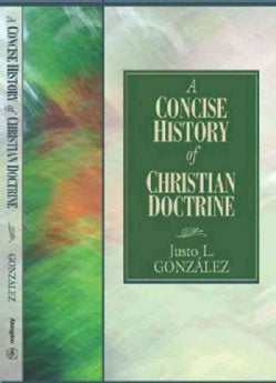 A Concise History of Christian Doctrine (Paperback)