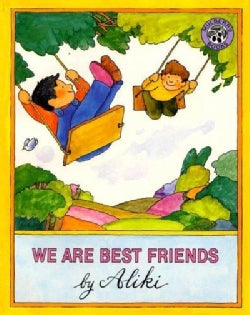 We Are Best Friends (Hardcover)