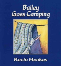 Bailey Goes Camping (Hardcover)