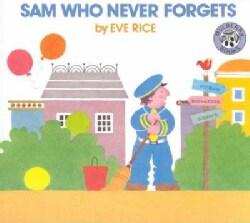 Sam Who Never Forgets (Paperback)