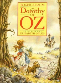 Dorothy of Oz (Hardcover)