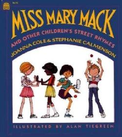 Miss Mary Mack (Paperback)