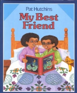My Best Friend (Hardcover)