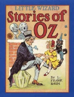 Little Wizard Stories of Oz (Hardcover)