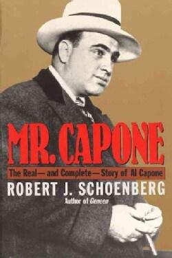 Mr. Capone (Paperback)