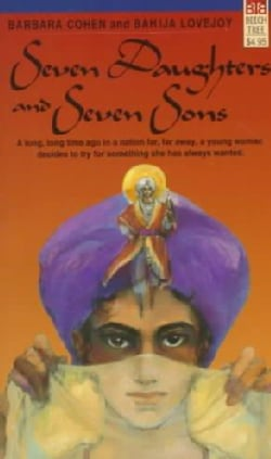 Seven Daughters & Seven Sons (Paperback)