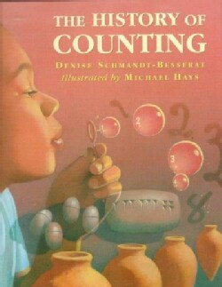 The History of Counting (Hardcover)
