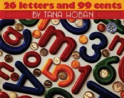 26 Letters and 99 Cents (Paperback)