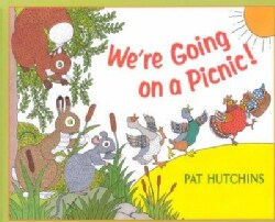 We're Going on a Picnic! (Hardcover)