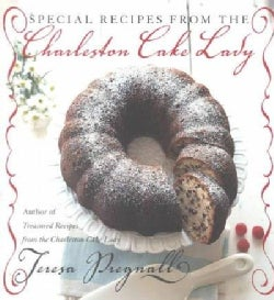 Special Recipes from the Charleston Cake Lady (Paperback)