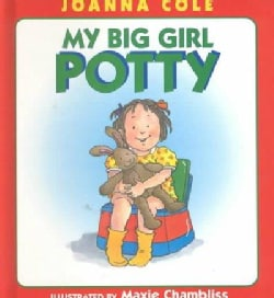 My Big Girl Potty (Hardcover)