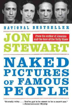 Naked Pictures of Famous People (Paperback)
