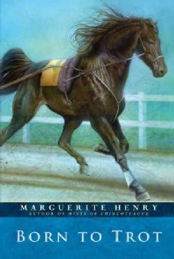 Born to Trot (Paperback)