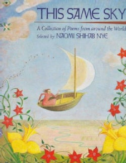 This Same Sky: A Collection of Poems from Around the World (Paperback)