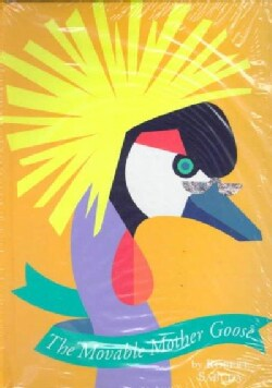 The Movable Mother Goose (Hardcover)