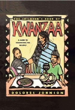 The Children's Book of Kwanzaa: A Guide to Celebrating the Holiday (Paperback)